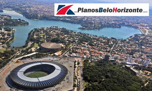 Planos de saúde Belo Horizonte